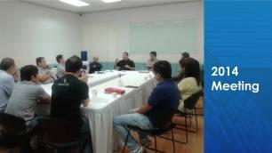 BBS 2014 Meeting