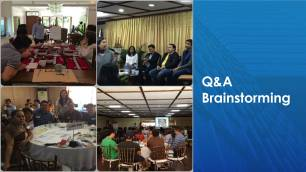 BBS Brainstorming