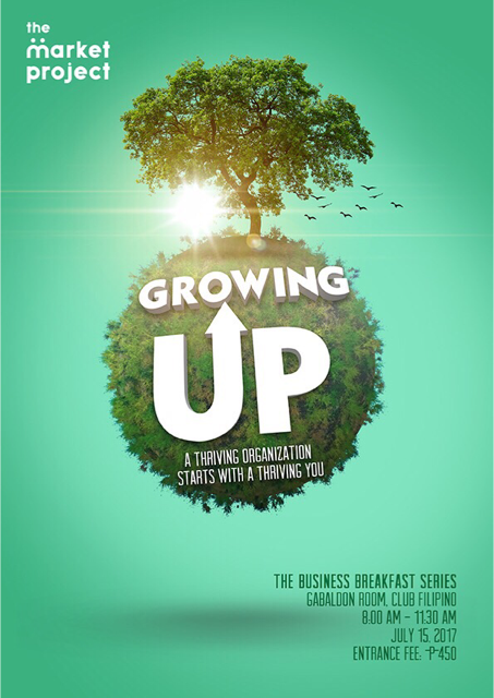 Growing Up - BBS Event