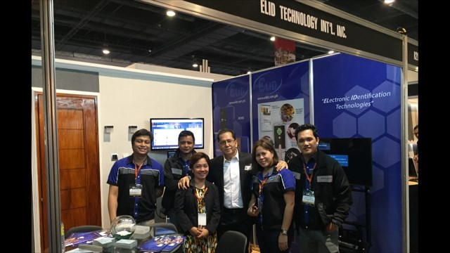 Elid Technology Int'l Inc