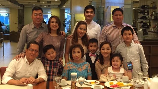 family Guillen