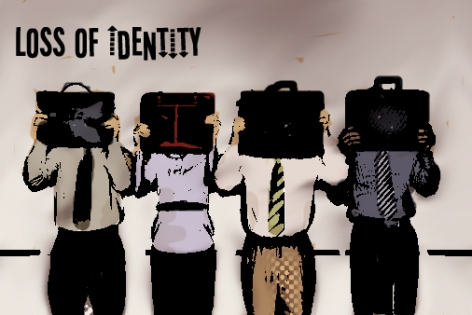 the_loss_of_identity_by_kaywa