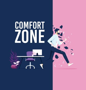 businessman-exit-from-comfort-zone