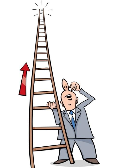 ladder-of-success-cartoon